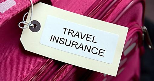 Travel Insurance (January 2018)