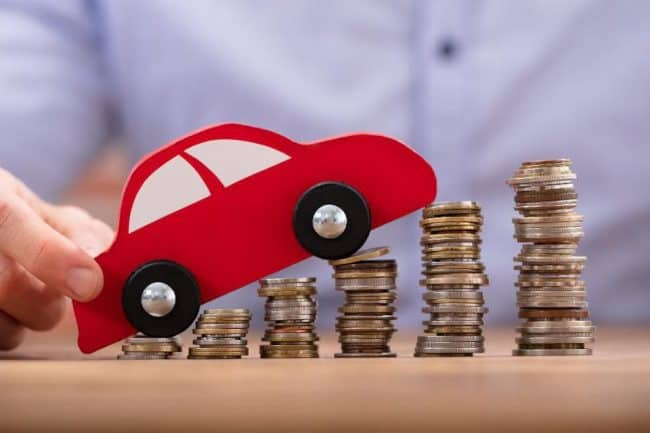 Car Loan Online - Car Finance and PCP Alternative