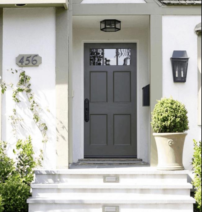 Doorstep Loan